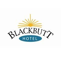 The Blackbutt Hotel