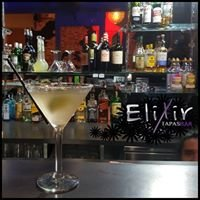 Elixir Tapas Bar