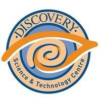 Discovery Centre Bendigo
