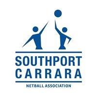 Southport Carrara Netball Association