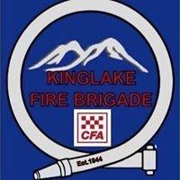 Kinglake CFA
