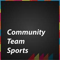 香港青年協會賽馬會社區體育計劃 HKFYG Jockey Club Community Team Sports