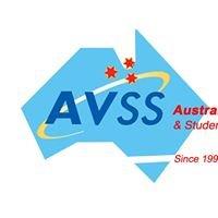 Australian Visa & Student Services (AVSS Myanmar)