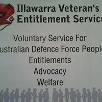 Illawarra Veterans Entitlement Service