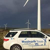 Woolnorth Tours