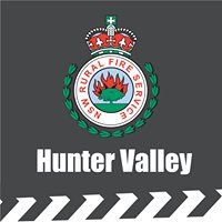 NSW Rural Fire Service - Hunter Valley