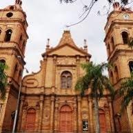 Catedral Plaza 24 de Septiembre