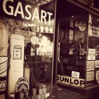 Gas Art