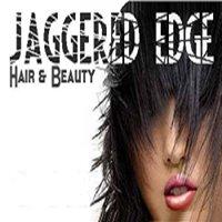 Jaggered Edge Hair & Beauty