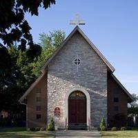 St. George Greek Orthodox Church of the Berkshires