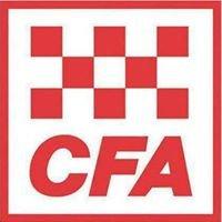 Nagambie Fire Brigade CFA