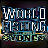 World Fishing & Tackle Sydney