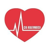 CFA Healthwatch