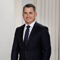 Marcus Falconer Director Hodges Geelong