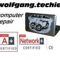 Wolfgang.techie