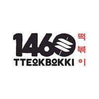 1460 Tteokbokki