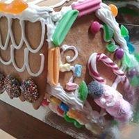 Gingerbread Kiddies