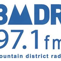 3MDR 97.1 FM (Mountain District Radio)