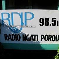 Radio Ngati Porou