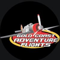 Gold Coast Adventure Flights