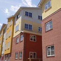 1601 Colorado Apartments