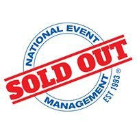 Sold Out Event Management