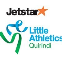 Quirindi and District Little Athletics