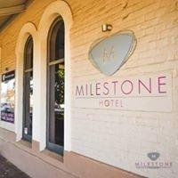 Milestone Hotel Dubbo