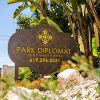 Park Diplomat Apartments