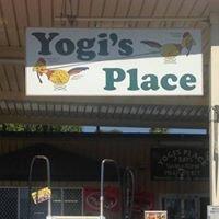 Yogi's Place Service Station Quirindi