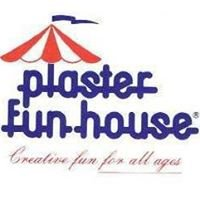 Plaster Fun House