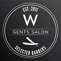 W Gents Salon JLT
