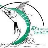 JD's Bait Shop Sports Grill