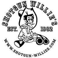 "Shotgun Willie's ""Best Show Club in Denver"""