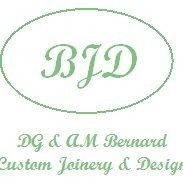DG & AM Bernard Custom Joinery and Design