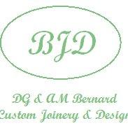 DG & AM Bernard Custom Joinery and Design