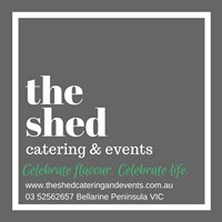 The Shed Catering & Events