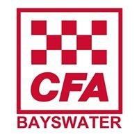 Bayswater Fire Brigade-CFA