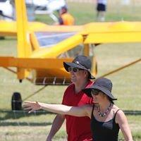 Archer Falls Airfield