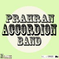 The Prahran Accordion Band