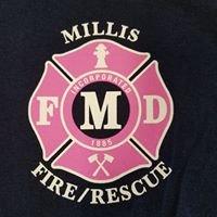 Millis Fire Department