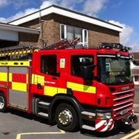Milford Haven Fire Station