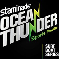 Ocean Thunder Pro Surf Boat Series