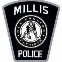 Millis Police Department