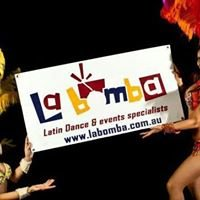 La Bomba - Latin dance classes, events & entertainment