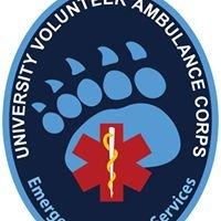University Volunteer Ambulance Corps (UVAC)