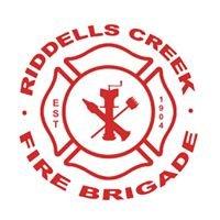 Riddells Creek Fire Brigade