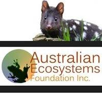 Australian Ecosystems Foundation Inc.