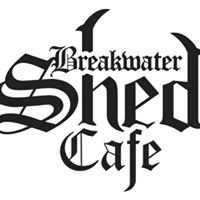 Breakwater Shed Cafe