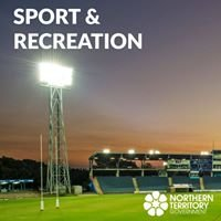 Northern Territory Sport and Recreation